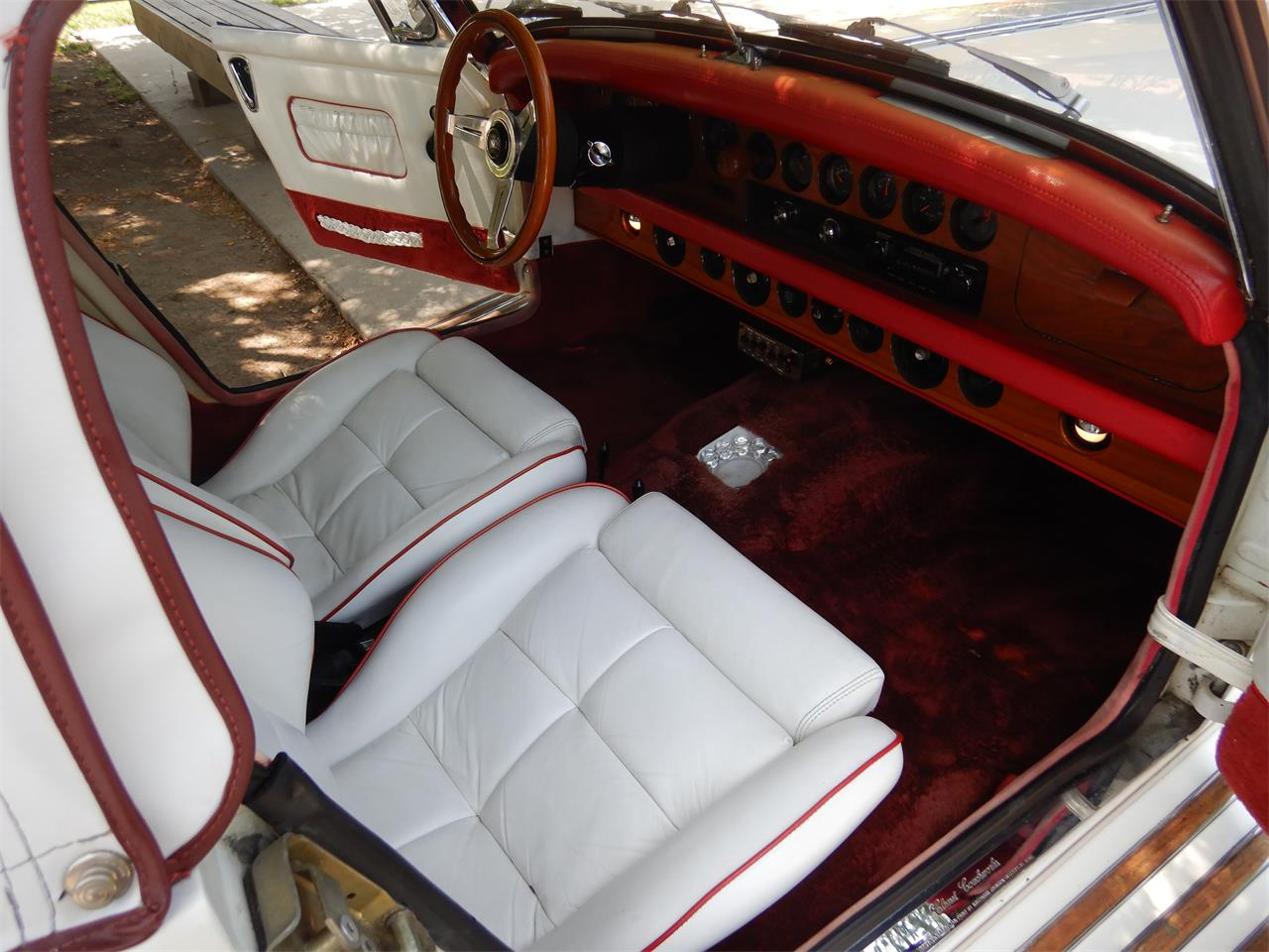 Large Picture of '78 Series I located in California - $32,900.00 - NOHC