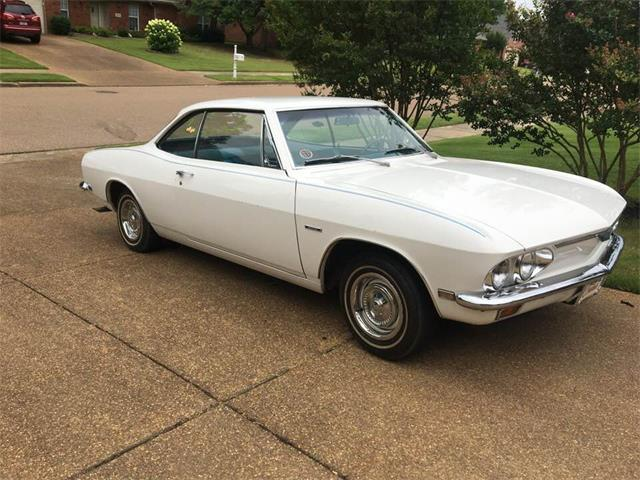 Picture of '68 Corvair - NOHS