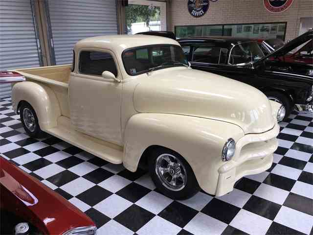 Picture of '54 Pickup - NOHT
