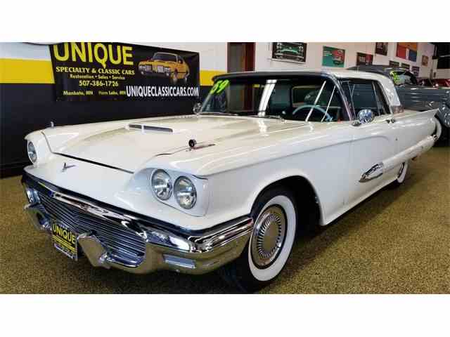 Picture of '59 Thunderbird - NOHZ