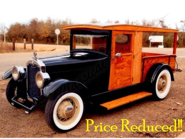 Picture of Classic 1928 Pickup Offered by  - NOI7