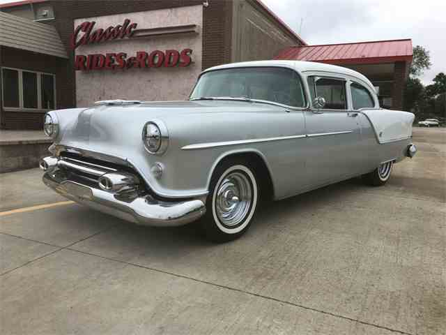 Picture of '54 Rocket 88 - NOIA