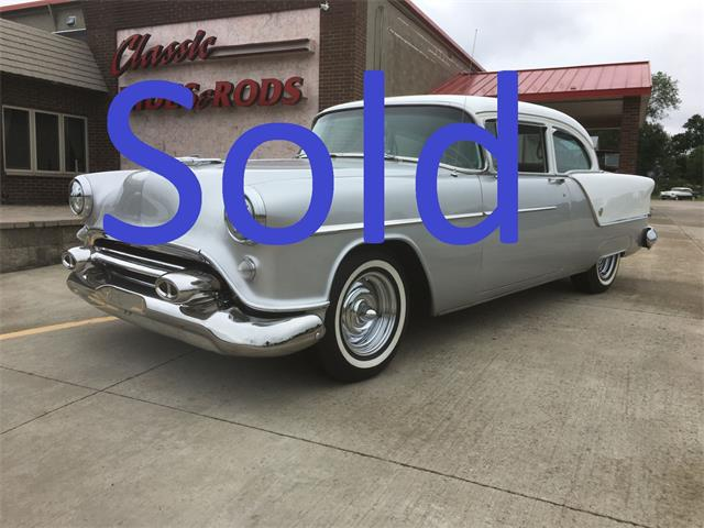 Picture of 1954 Oldsmobile Rocket 88 located in Minnesota Auction Vehicle - NOIA