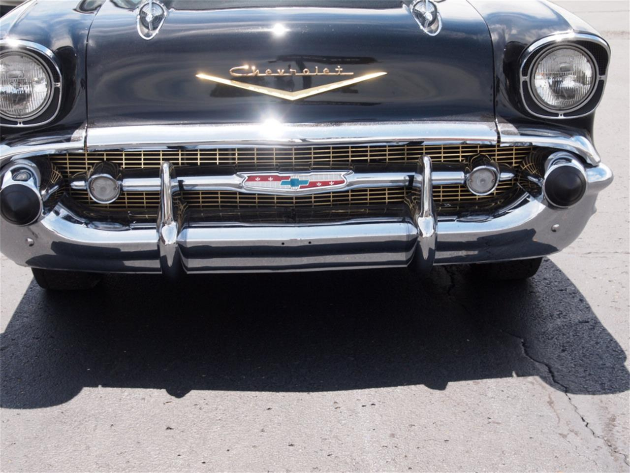 Large Picture of '57 Bel Air - NOIN