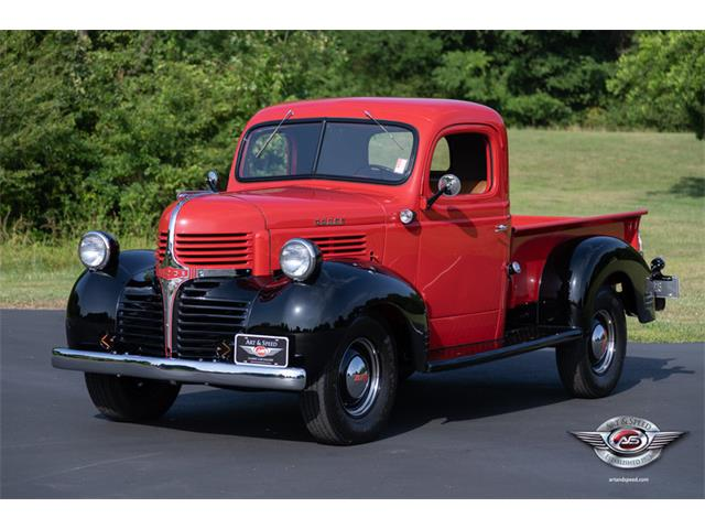 Picture of '46 1/2-Ton Pickup - NOIP