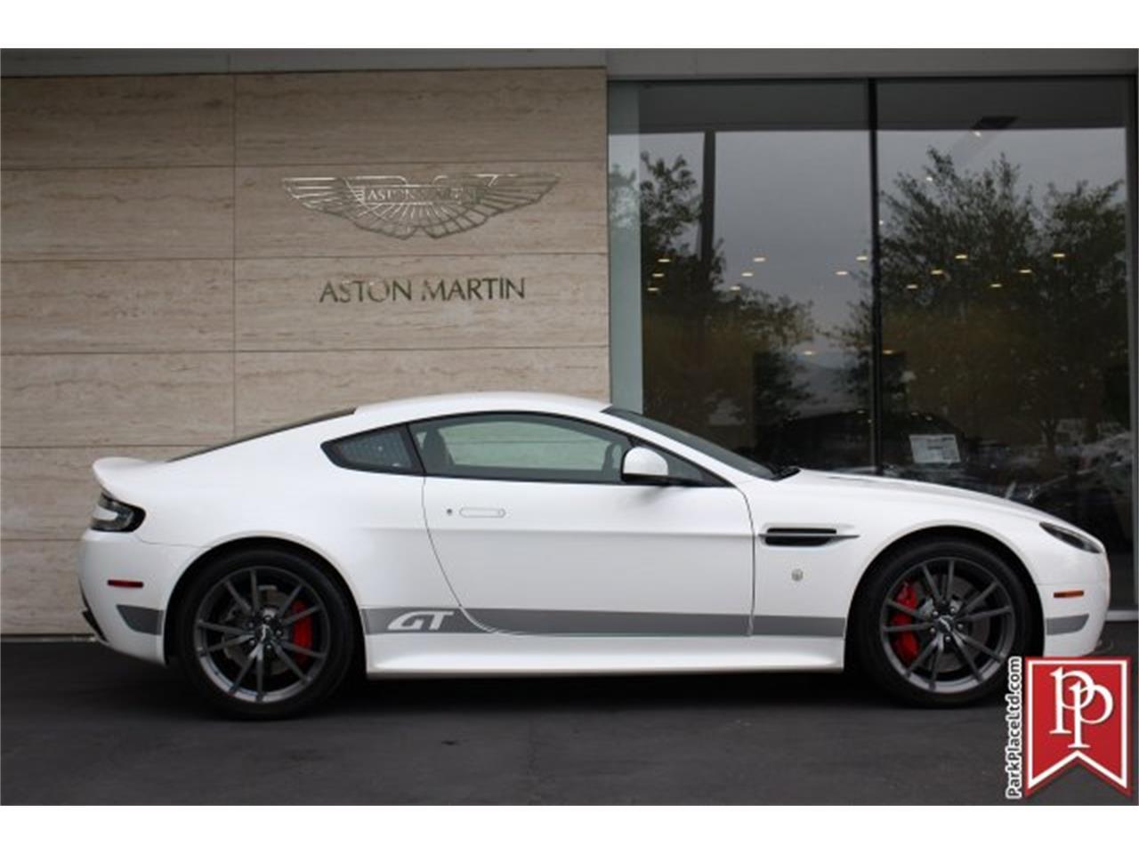 Aston Martin Vantage For Sale ClassicCarscom CC - Galpin aston martin inventory