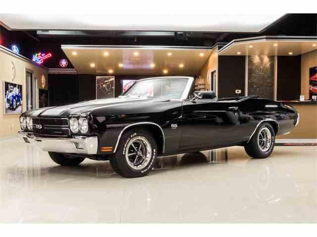 Picture of '70 Chevelle - NOJ2