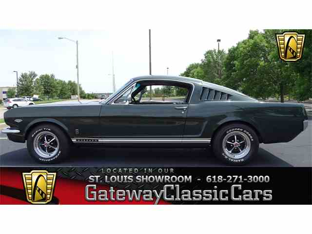 Picture of 1965 Mustang - $52,000.00 - NL54