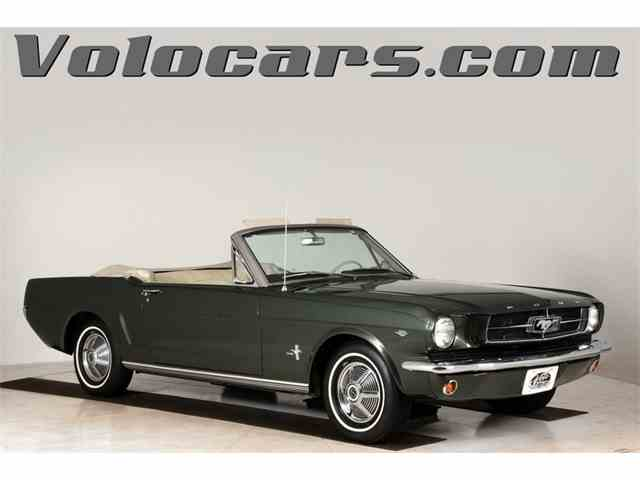 Picture of '65 Mustang - NOJG