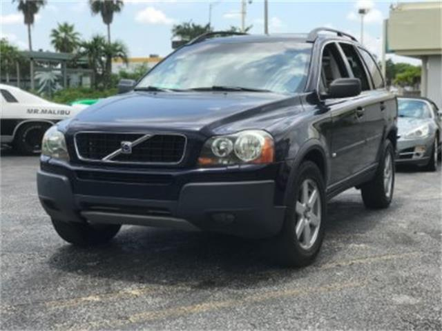 Picture of '05 XC90 - NOJH
