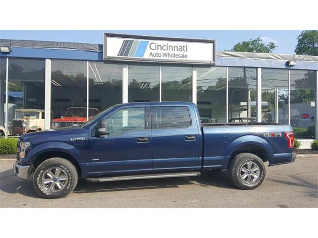 Picture of '15 F150 - NOJM