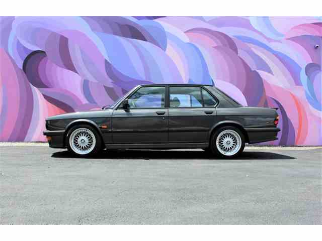 Picture of '83 528i - NL56