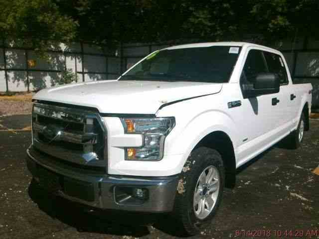 Picture of '16 F150 - NOJO
