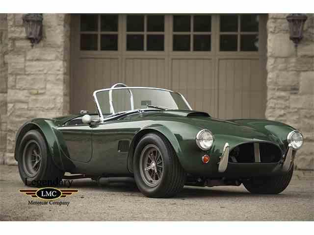 Picture of '65 Cobra - NOJV
