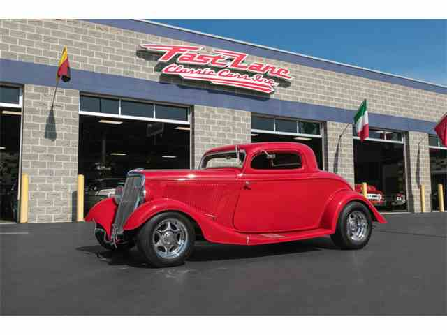 Picture of '34 Model A - NOJY