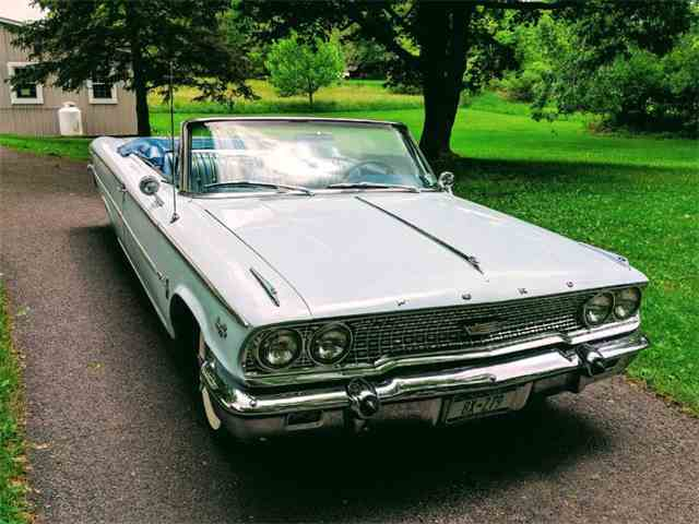 Picture of '63 Galaxie 500 XL - NL58