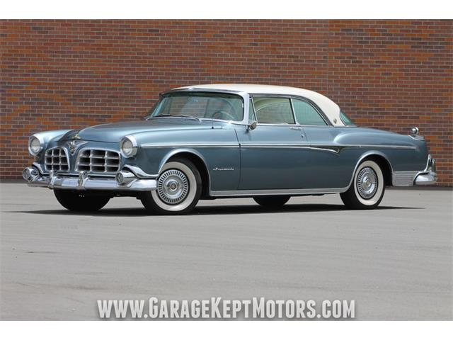 Picture of '55 Imperial - NOK8