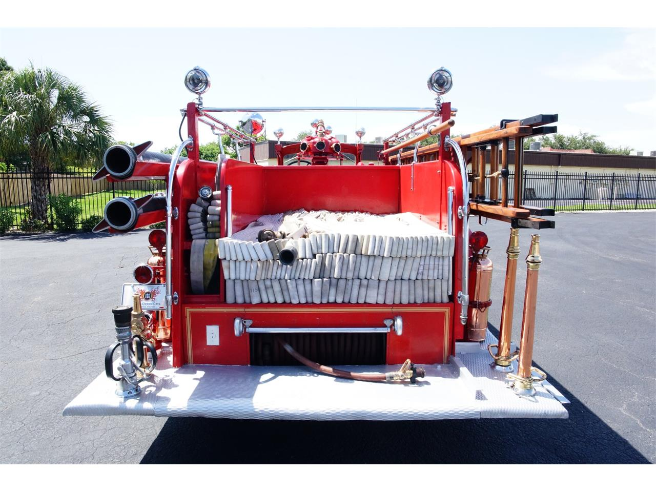 1943 Mack Fire Truck For Sale Cc 1104924 Wiring Diagram Large Picture Of 43 Nokc