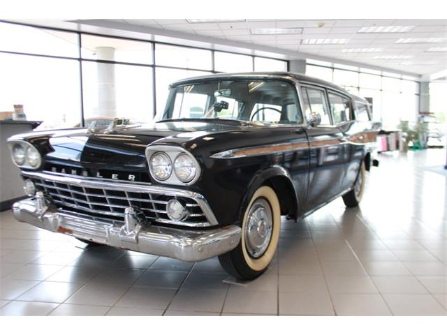 Picture of '59 Rambler - NOKY