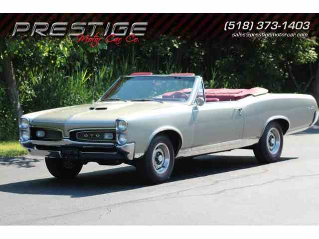Picture of '67 GTO - NOLD
