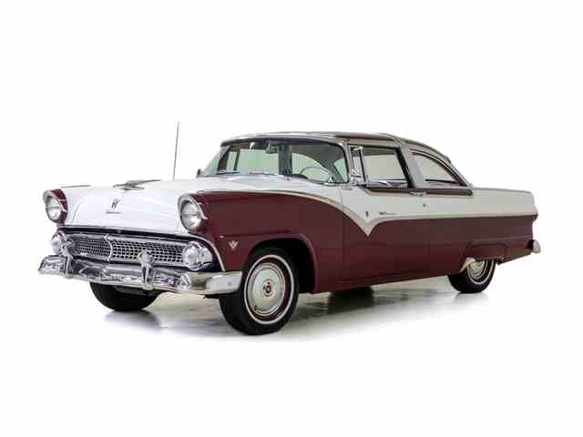Picture of '55 Crown Victoria - NOLH