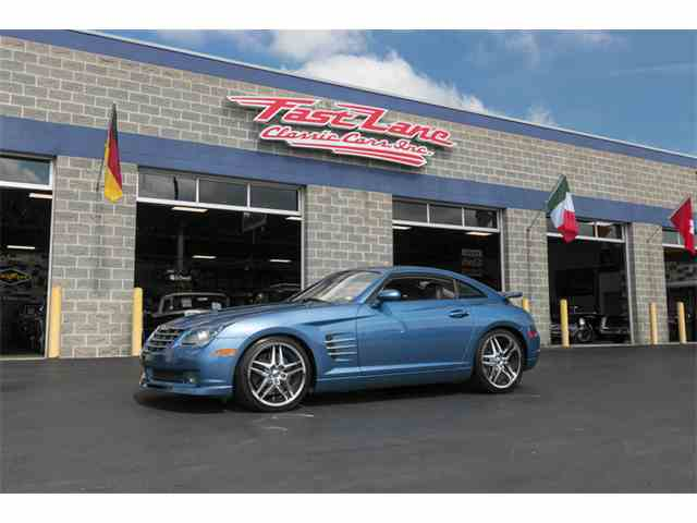 Picture of '05 Crossfire - NOLO