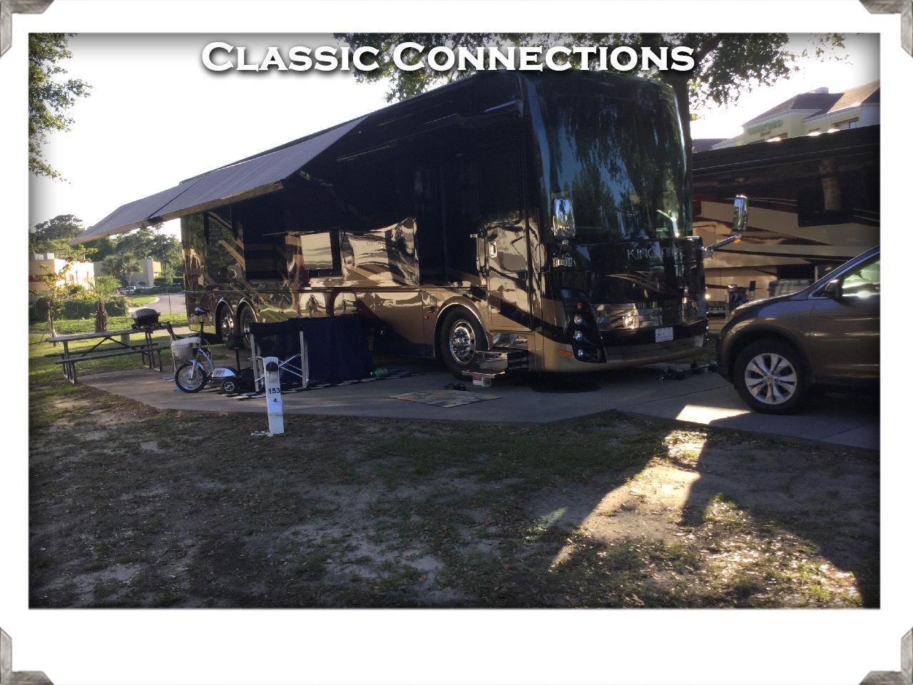 Large Picture of '16 Newmar King Aire - $599,995.00 - NOLV