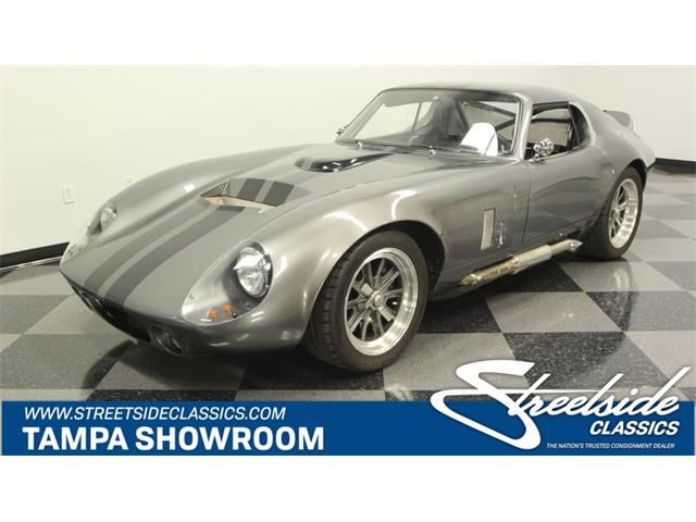 Picture of Classic 1965 Shelby Daytona located in Lutz Florida - NOLY