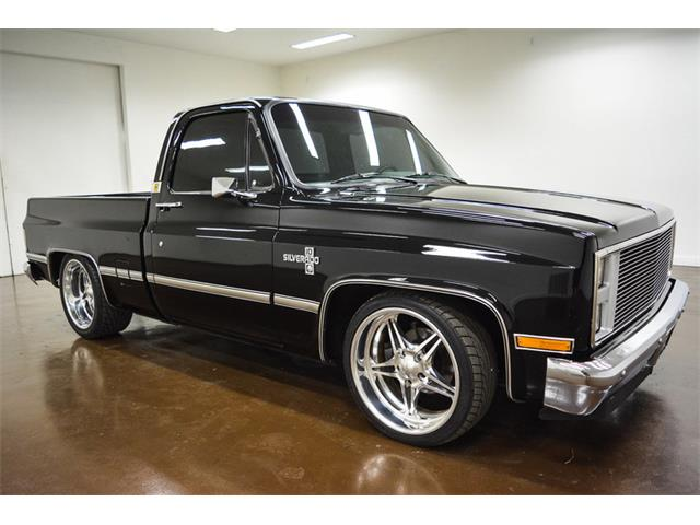 Picture of '86 C10 - NOLZ