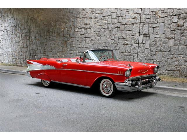 Picture of '57 Bel Air - NOM0