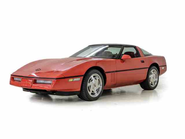 Picture of '89 Corvette - NOM7
