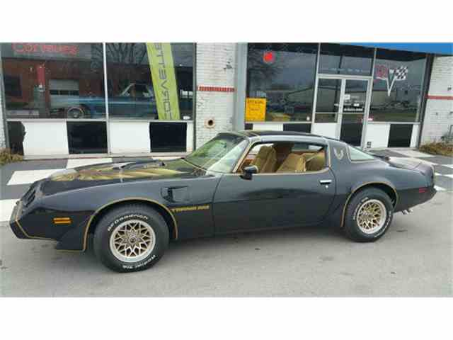 Picture of '79 Firebird Trans Am - NOM9