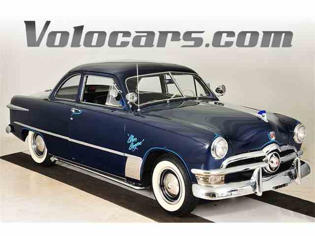 Picture of '50 Business Coupe - NOMD