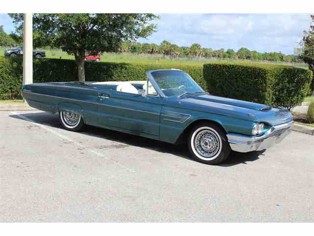 Picture of '65 Thunderbird - NOMM