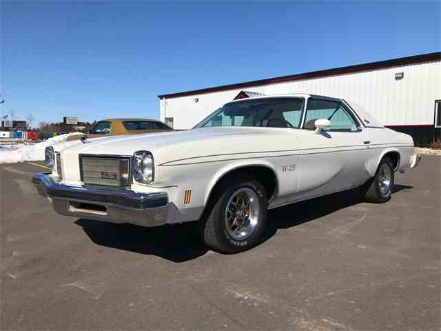 Picture of '75 Cutlass - NOMW
