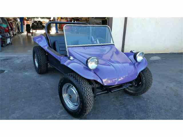 Picture of '64 Dune Buggy - NOMZ