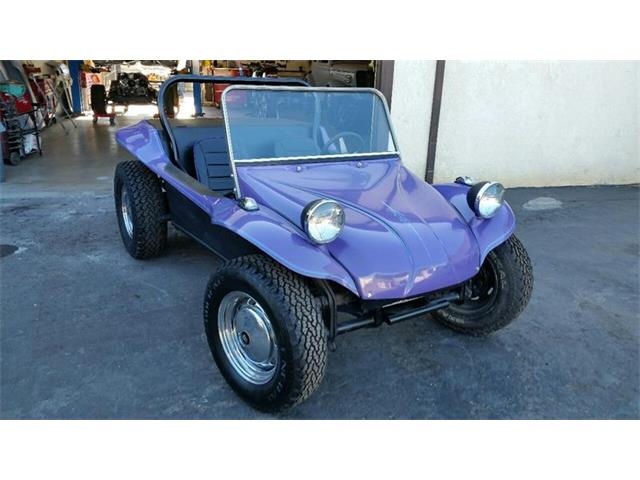 Picture of Classic 1964 Dune Buggy located in California - NOMZ