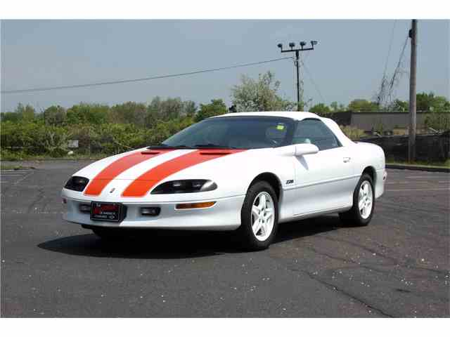 Picture of '97 Camaro Z28 - NL5I