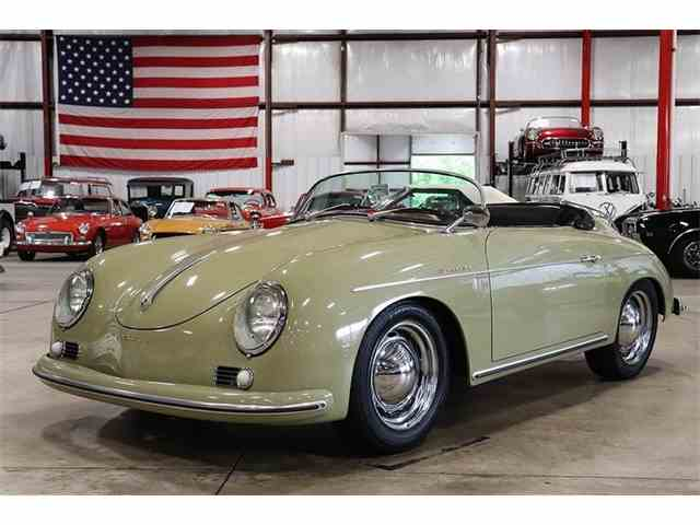 Picture of '57 Speedster - NONC