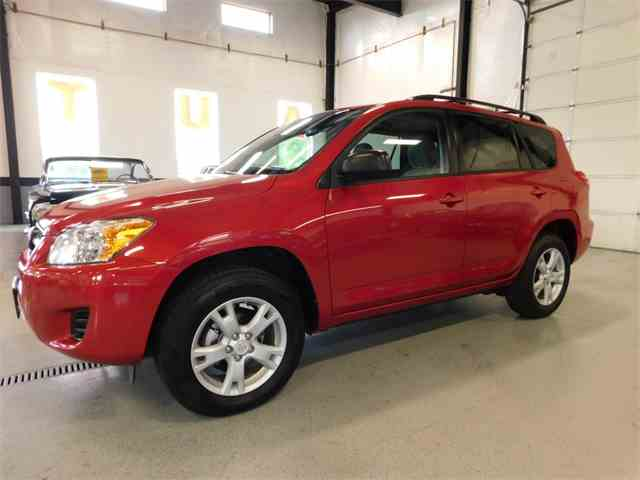 Picture of '12 Rav4 - NONW