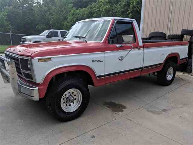 Picture of '81 F150 - NOO3
