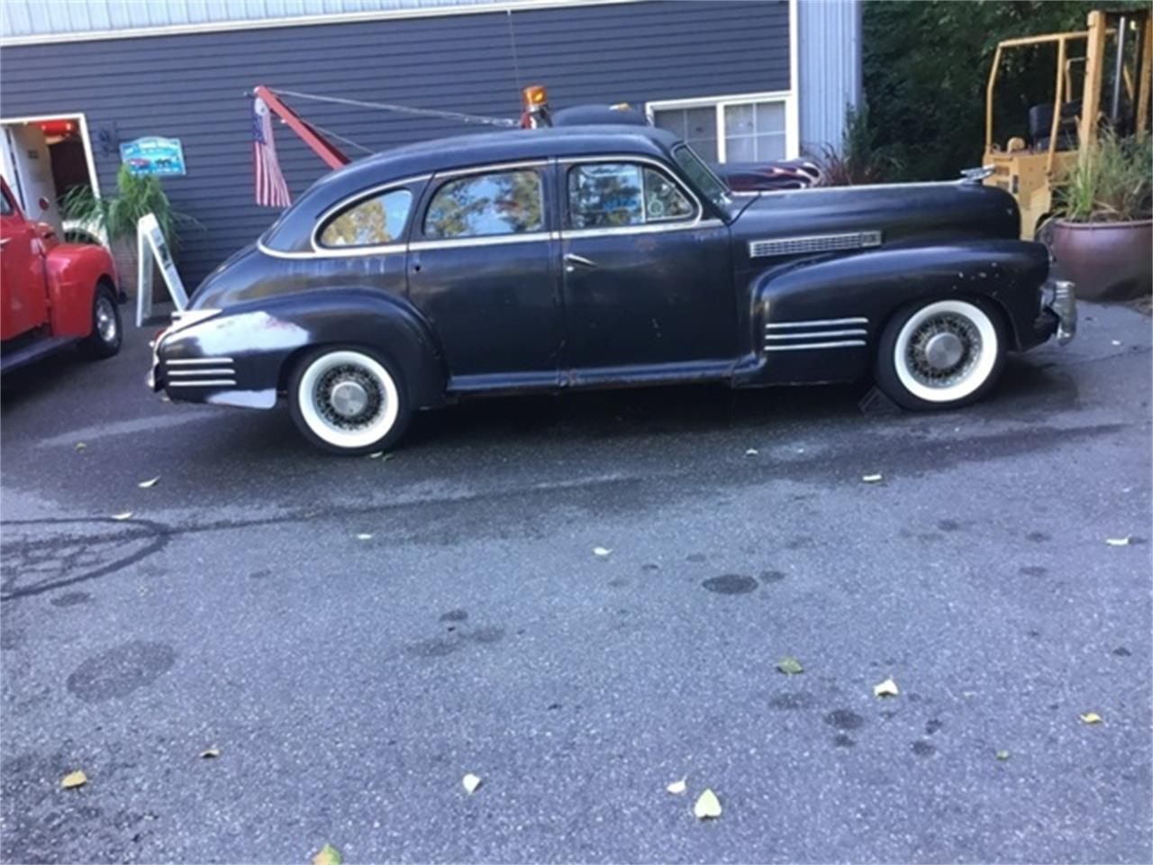 Picture of '41 Series 63 - NOO4