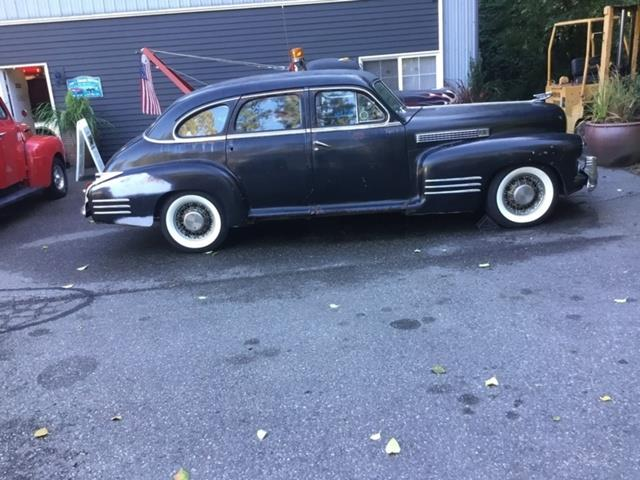 Picture of 1941 Cadillac Series 63 located in Gig Harbor Washington - $4,500.00 - NOO4