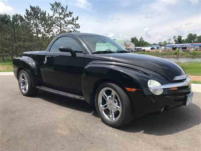 Picture of '05 SSR - NOO7