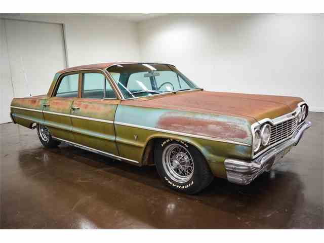 Picture of '64 Bel Air - NOO8