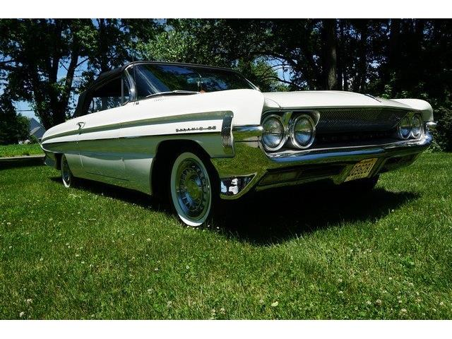 Picture of '61 Dynamic 88 - NOOC