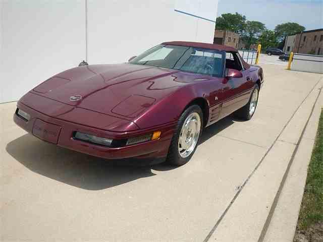 Picture of '93 Corvette - NOOF