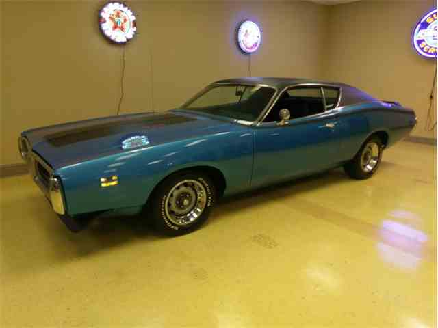 Picture of '71 Charger - NOOJ