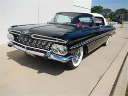 Picture of '59 Impala - NOOL