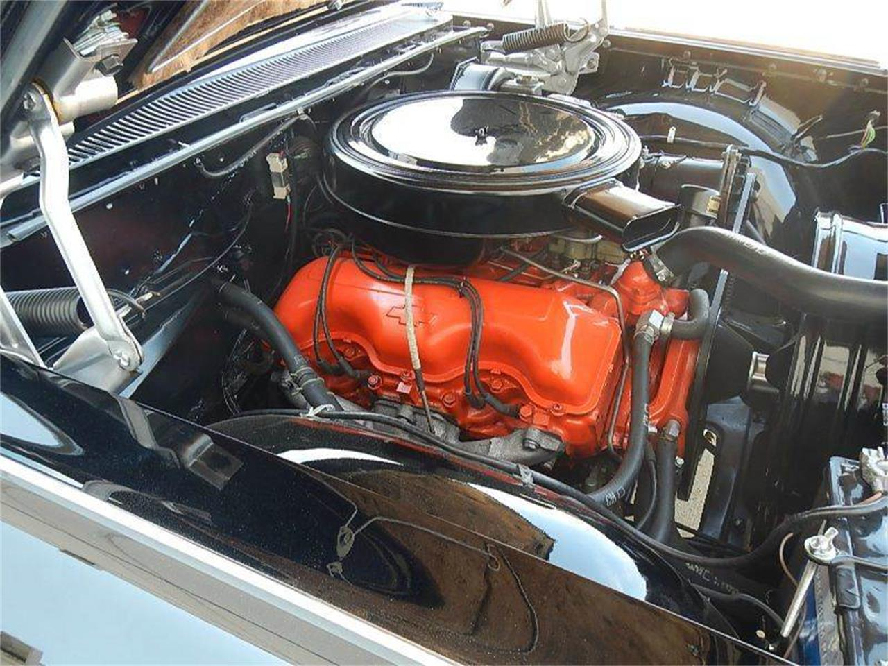 Large Picture of '59 Impala - NOOL
